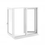 chocofur blender 3D model Windows Window 03