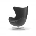 chocofur blender 3D model Lounge Fabrics 30