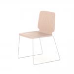 chocofur blender 3D model Chairs Wood 32