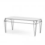 chocofur blender 3D model Tables Free 09 Steel