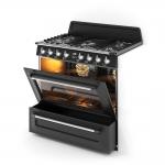 chocofur blender 3D model Cooking Cooking 09