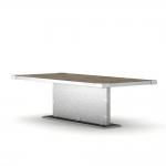 chocofur blender 3D model Tables Free 02 Steel