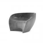 chocofur blender 3D model Lounge Concrete 15