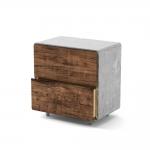 chocofur blender 3D model Storage Concrete 04
