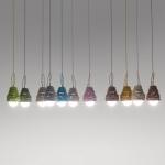chocofur blender 3D model Lamps Light 10