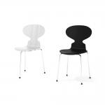 chocofur blender 3D model chairs Wood 29