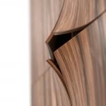 chocofur blender 3D model storage Wood 24