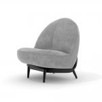chocofur blender 3D model Lounge Fabrics 13
