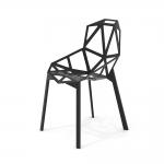 chocofur blender 3D model Chairs Steel 29
