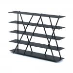 chocofur blender 3D model Storage Steel 06