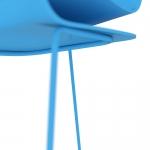 chocofur blender 3D model Stools Plastic 33