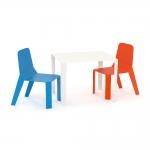 chocofur blender 3D model Tables Steel 28