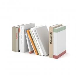 chocofur blender 3D model Books Books 15