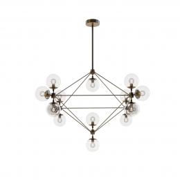 chocofur blender 3D model Lamps Lamp 14