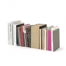 chocofur blender 3D model Books Books 02