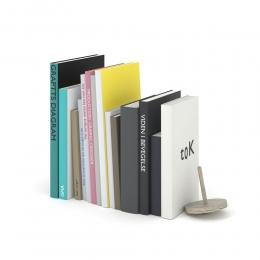 chocofur blender 3D model Books Books 12