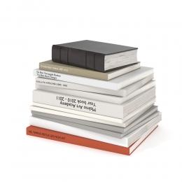 chocofur blender 3D model Books Books 08