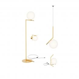 chocofur blender 3D model Lamps Lamp 09