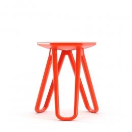 chocofur blender 3D model Stools Plastic 12