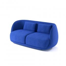 chocofur blender 3D model Sofas Sofa 03
