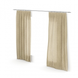 chocofur blender 3D model Curtains Curtain_09