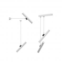 chocofur blender 3D model Lamps Lamp 24